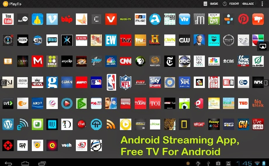 Download Tv Streaming Indonesia For Android - wizardyellow